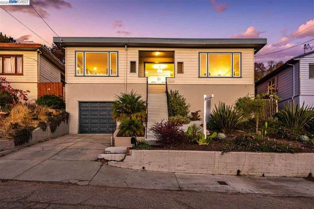 8824 Thermal St, Oakland, CA 94605 (#40928641) :: Real Estate Experts