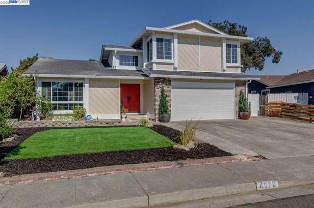 4870 Silverado Dr, Fairfield, CA 94534 (#40928684) :: Armario Venema Homes Real Estate Team