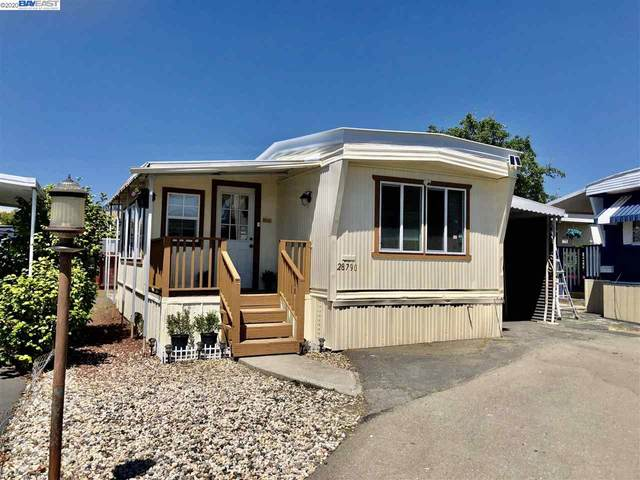 28790 Pluto St, Hayward, CA 94544 (#40928687) :: Real Estate Experts
