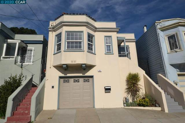 40 Farallones St, San Francisco, CA 94112 (#40928760) :: Realty World Property Network