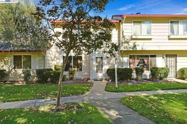 1613 Monterey Drive, Livermore, CA 94551 (#40928799) :: Armario Venema Homes Real Estate Team