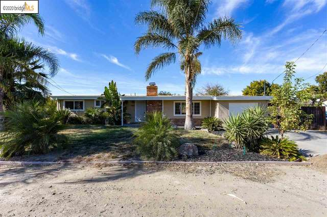 1941 Eden Plains Rd, Brentwood, CA 94513 (#40928861) :: The Lucas Group