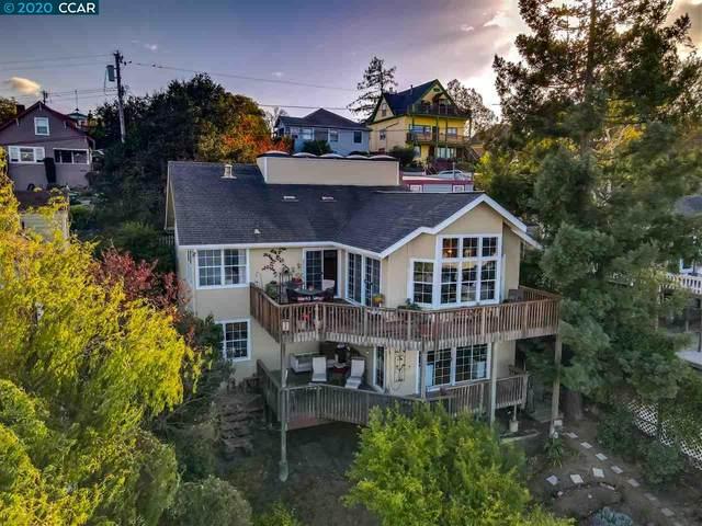 540 Alhambra St, Crockett, CA 94525 (#40928912) :: Armario Venema Homes Real Estate Team