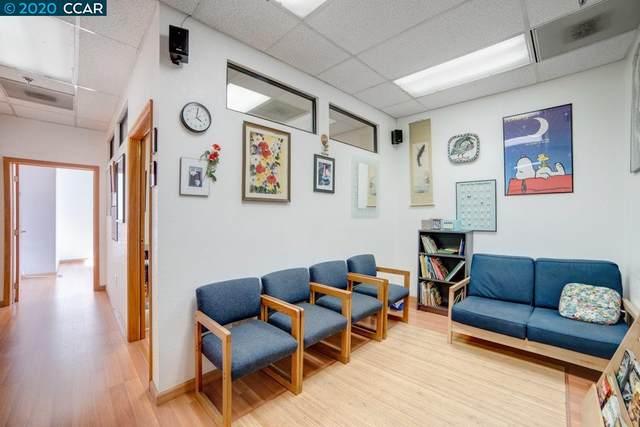 433 Estudillo Ave #305, San Leandro, CA 94577 (#40928983) :: Excel Fine Homes