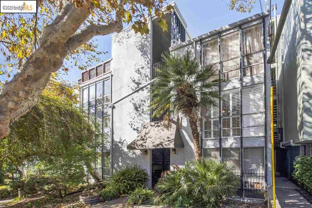 193 Montecito Ave #203, Oakland, CA 94610 (MLS #40929017) :: Paul Lopez Real Estate