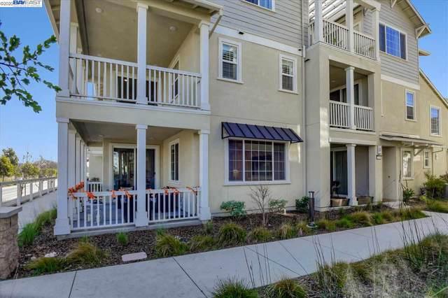 37584 Breakers Rd, Newark, CA 94560 (#40929044) :: Armario Venema Homes Real Estate Team