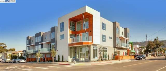 3101 35th Avenue, Oakland, CA 94619 (MLS #40929136) :: Paul Lopez Real Estate