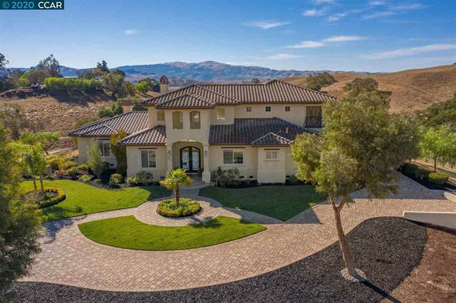 6625 Hubbard Ln, Sunol, CA 94586 (#40929175) :: Excel Fine Homes
