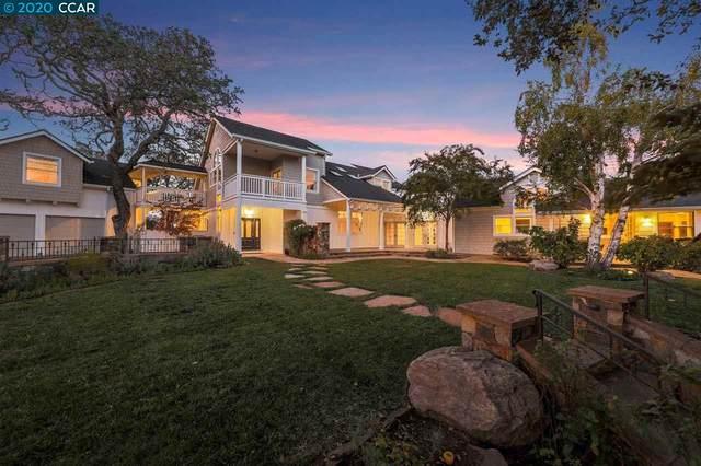 2041 Ridgewood Rd, Alamo, CA 94507 (#40929210) :: Excel Fine Homes
