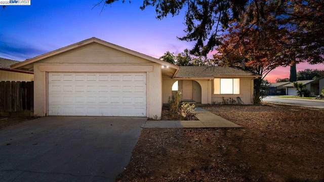 2028 Winton Avenue, Modesto, CA 95350 (#40929226) :: Paradigm Investments