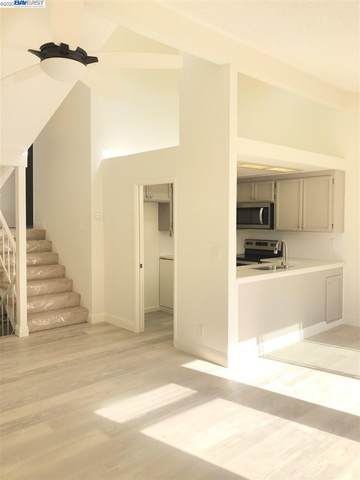 2106 Lost Lake Pl, Martinez, CA 94553 (#40929249) :: Armario Venema Homes Real Estate Team
