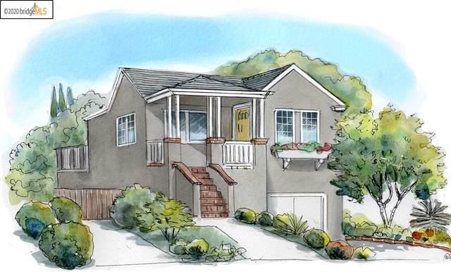 3982 Forest Hill Ave, Oakland, CA 94602 (#40929250) :: Armario Venema Homes Real Estate Team