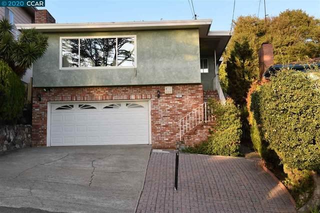 3067 Broadmoor View, Oakland, CA 94605 (#40929254) :: Armario Venema Homes Real Estate Team