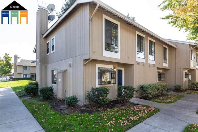 6165 Thornton Avenue D, Newark, CA 94560 (#40929308) :: Armario Venema Homes Real Estate Team