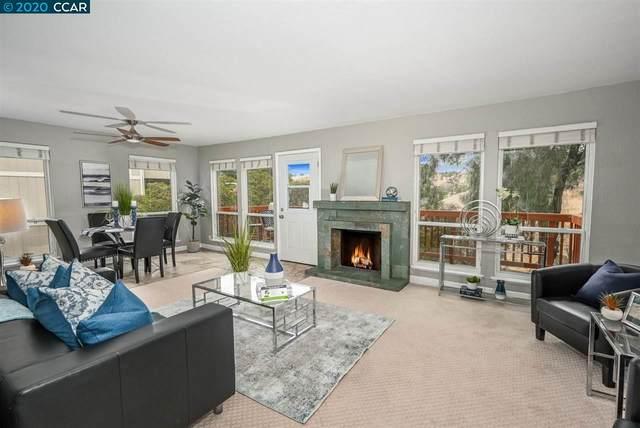 341 Thistle Cir, Martinez, CA 94553 (#40929332) :: Blue Line Property Group