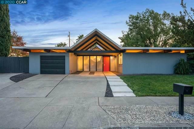 3736 Merridan Dr, Concord, CA 94518 (#40929338) :: Armario Venema Homes Real Estate Team