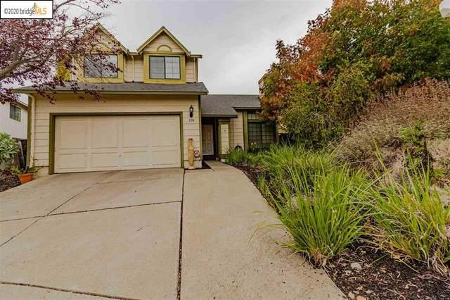 233 Sussex Street, Concord, CA 94520 (#40929365) :: Armario Venema Homes Real Estate Team
