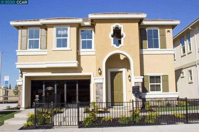 3107 Delano Drive, Pittsburg, CA 94565 (#40929419) :: Excel Fine Homes