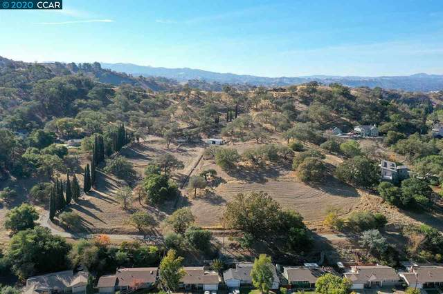 140 Cielo Via, Walnut Creek, CA 94598 (#40929427) :: Sereno