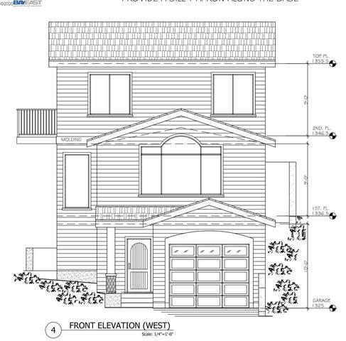 Melville Dr, Oakland, CA 94603 (#40929523) :: Real Estate Experts