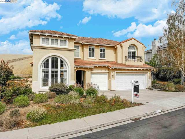 5387 Aspenwood Ct, Concord, CA 94521 (#40929535) :: Armario Venema Homes Real Estate Team