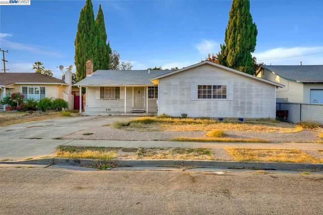 4625 Stevenson Blvd, Fremont, CA 94538 (#40929536) :: Real Estate Experts