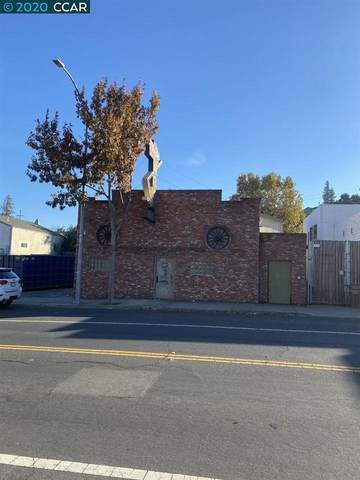 2368 Pacheco Blvd, Martinez, CA 94553 (#40929553) :: Blue Line Property Group