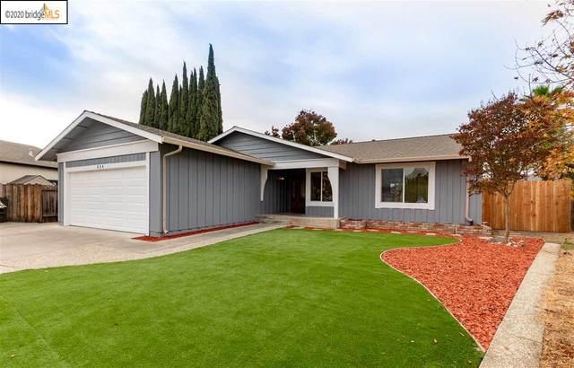 834 Maricopa Ct, Livermore, CA 94551 (#40929596) :: Armario Venema Homes Real Estate Team