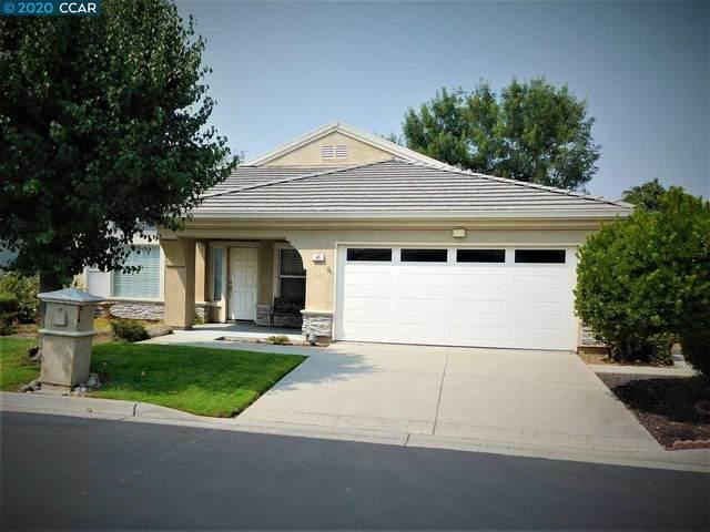 85 Spencer Way, Brentwood, CA 94513 (#40929605) :: Armario Venema Homes Real Estate Team