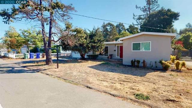 2744 May Rd, El Sobrante, CA 94803 (#40929627) :: Armario Venema Homes Real Estate Team
