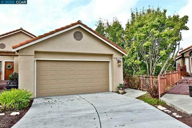3075 Tahoe Place, San Ramon, CA 94582 (#40929629) :: Armario Venema Homes Real Estate Team