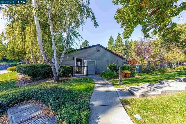 635 Canyon Oaks Dr H, Oakland, CA 94605 (#40929668) :: Excel Fine Homes