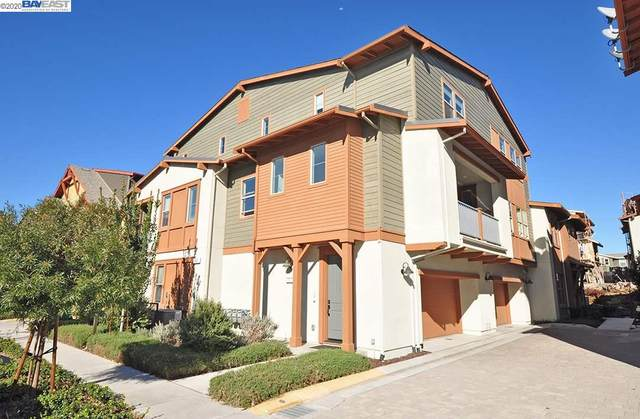 740 Tranquility Cir #2, Livermore, CA 94551 (#40929680) :: Real Estate Experts