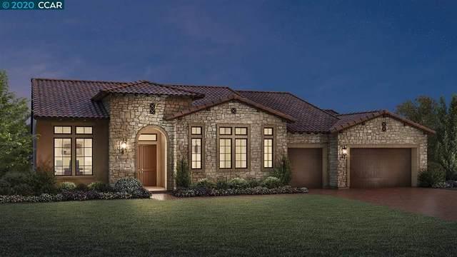 6249 Massara Street, Danville, CA 94506 (MLS #40929714) :: Paul Lopez Real Estate