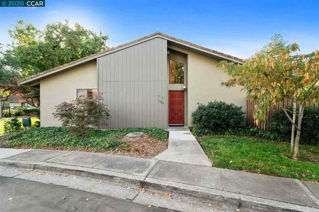 515 Jones Pl, Walnut Creek, CA 94597 (#40929743) :: Armario Venema Homes Real Estate Team