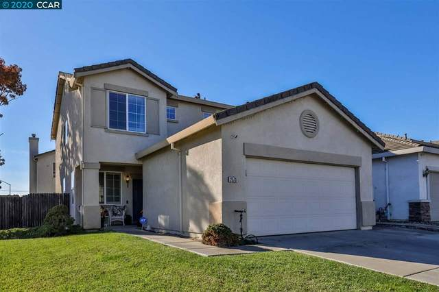 2570 Foghorn Way, Discovery Bay, CA 94505 (#40929758) :: The Lucas Group