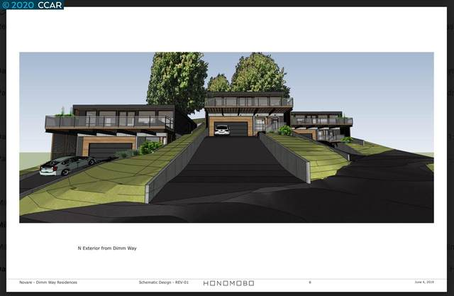 Dimm Way, Richmond, CA 94805 (MLS #40929772) :: Paul Lopez Real Estate