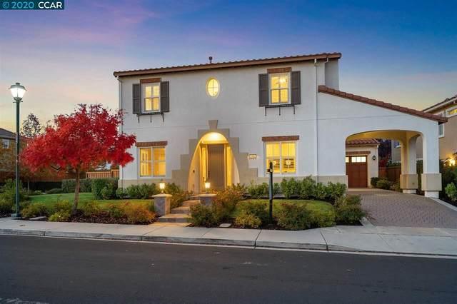 2466 Marsanne St, Danville, CA 94506 (#40929783) :: Armario Venema Homes Real Estate Team