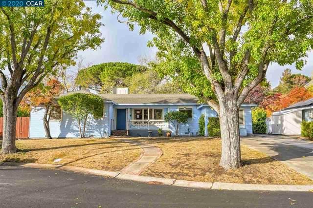 1211 Kendall Court, Walnut Creek, CA 94595 (#40929786) :: Armario Venema Homes Real Estate Team