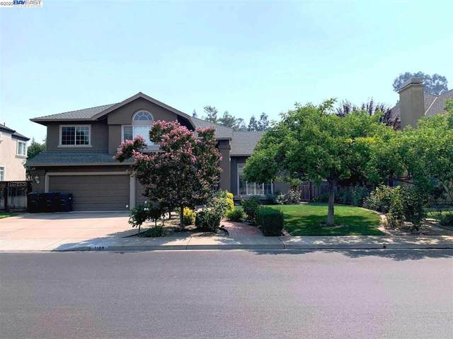 1189 Riesling Cir, Livermore, CA 94550 (#40929817) :: Blue Line Property Group