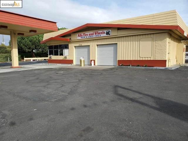 1702 Tuolumne St, Vallejo, CA 94589 (#40929852) :: Paradigm Investments