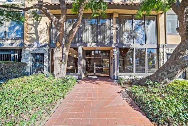 1132 Carpentier St #411, San Leandro, CA 94577 (#40929862) :: Paradigm Investments