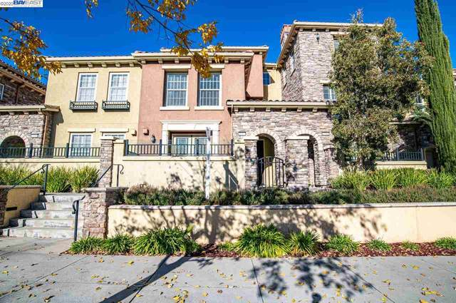 3717 Central Parkway #23, Dublin, CA 94568 (#40929866) :: Real Estate Experts