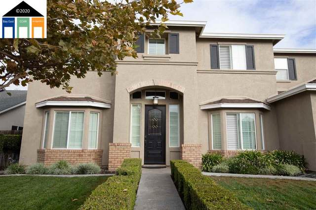 2431 Gallery Dr, Riverbank, CA 95367 (#40929867) :: Paradigm Investments