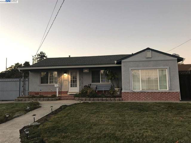 2465 West Avenue 135th, San Leandro, CA 94577 (#40929870) :: Realty World Property Network