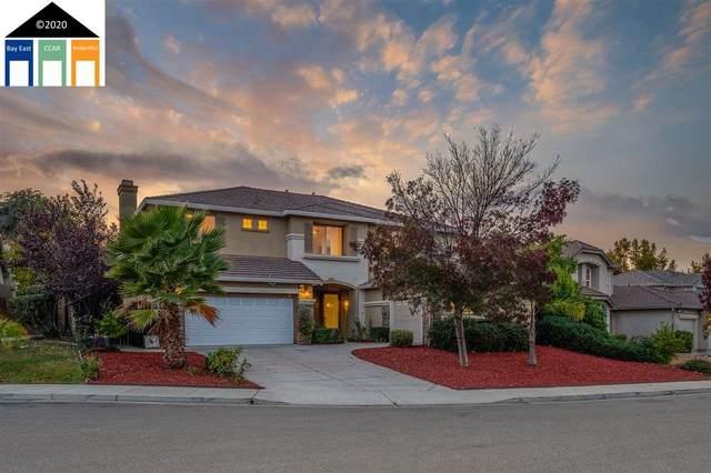 1808 Mount Geothe, Antioch, CA 94531 (#40929892) :: Armario Venema Homes Real Estate Team
