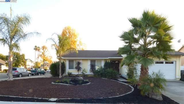 1551 Arlington Rd, Livermore, CA 94551 (#40929910) :: Armario Venema Homes Real Estate Team