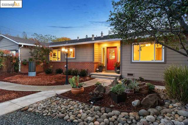 3412 Cowell Rd, Concord, CA 94518 (#40929916) :: Armario Venema Homes Real Estate Team