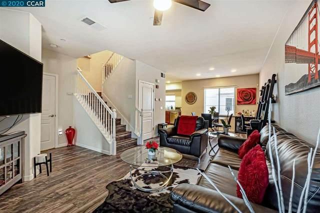 916 Lake St, San Pablo, CA 94806 (#40929929) :: Armario Venema Homes Real Estate Team