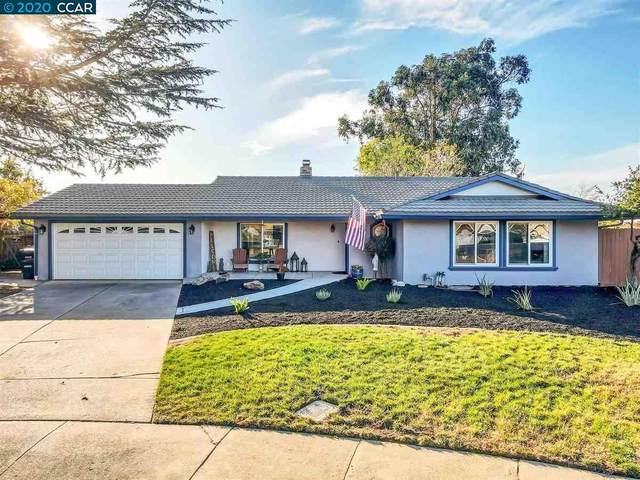 42 Chalmette Ct, Livermore, CA 94551 (#40929940) :: Armario Venema Homes Real Estate Team